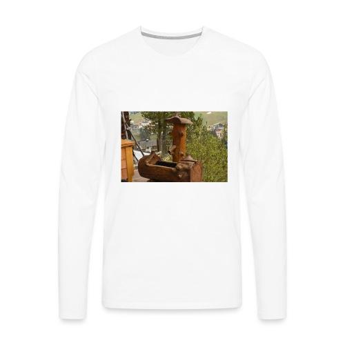 19.12.17 - Männer Premium Langarmshirt