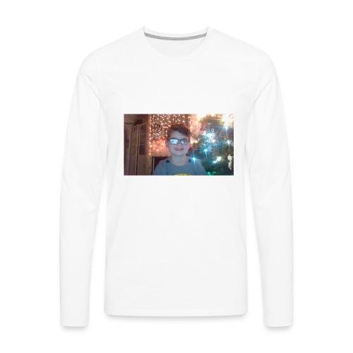 limited adition - Men's Premium Longsleeve Shirt