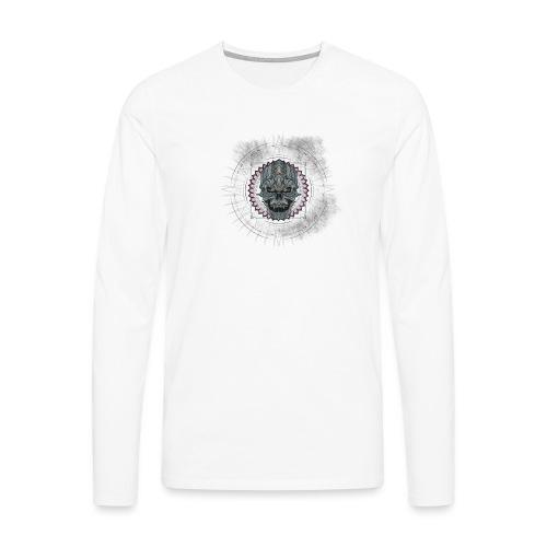 Premium - T-shirt manches longues Premium Homme
