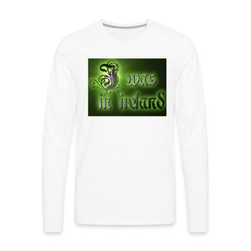 cooltext169831090416195-PNG - Maglietta Premium a manica lunga da uomo