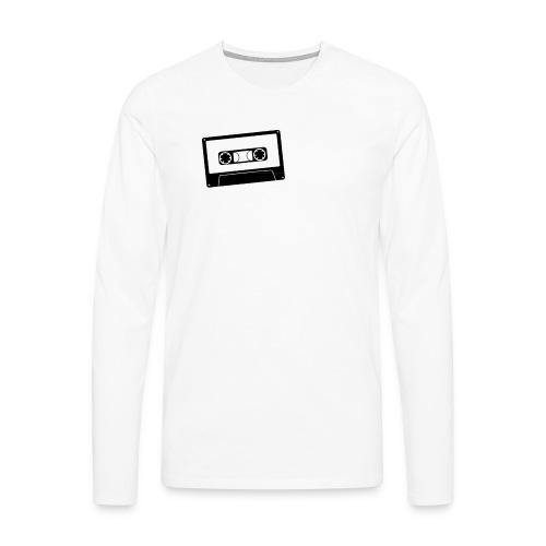 camiseta_Sound-png - Camiseta de manga larga premium hombre