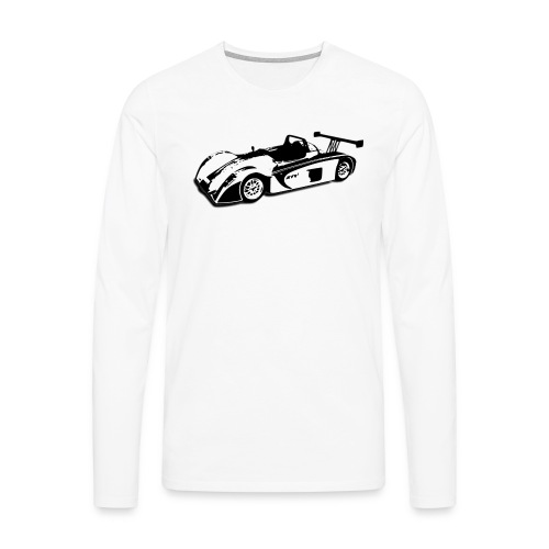 Westfield Race - Men's Premium Longsleeve Shirt