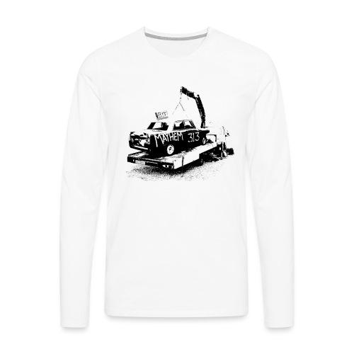 Mayhem! - Men's Premium Longsleeve Shirt