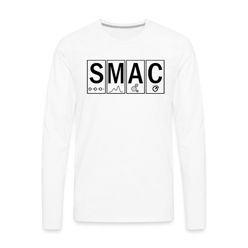 SMAC3_large - Men's Premium Longsleeve Shirt