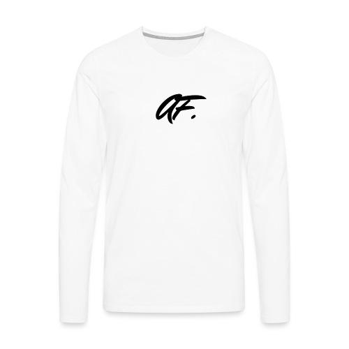 AF - T-shirt manches longues Premium Homme