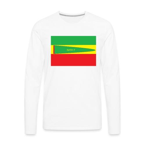 Immagine_1-png - Maglietta Premium a manica lunga da uomo