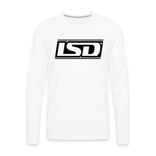 LSD TM. - Männer Premium Langarmshirt