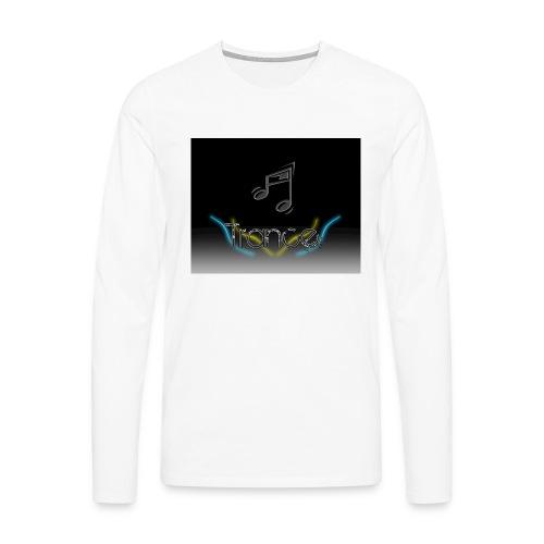 trance_wallpaper_by_peixotorj-jpg - Herre premium T-shirt med lange ærmer