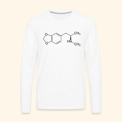 MDMA - Männer Premium Langarmshirt