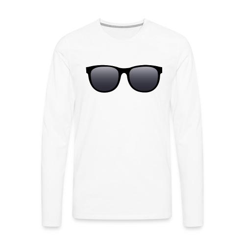 Ausländer - Männer Premium Langarmshirt