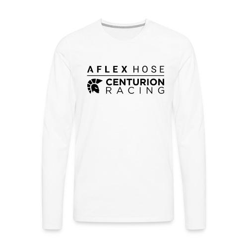 Centurion 2-Print - Men's Premium Longsleeve Shirt