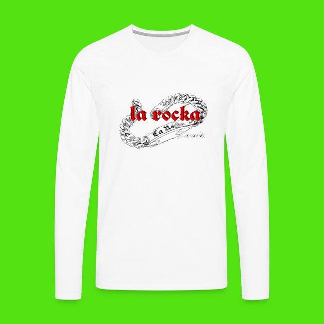 La Rocka black'n'red tsp