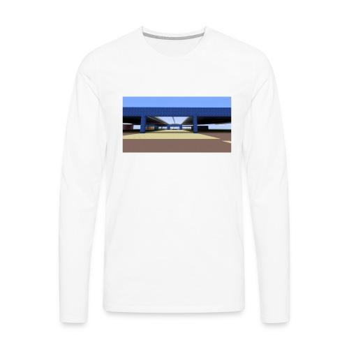 2017 04 05 19 06 09 - T-shirt manches longues Premium Homme