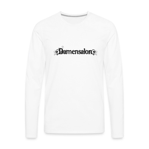 damensalon2 - Männer Premium Langarmshirt
