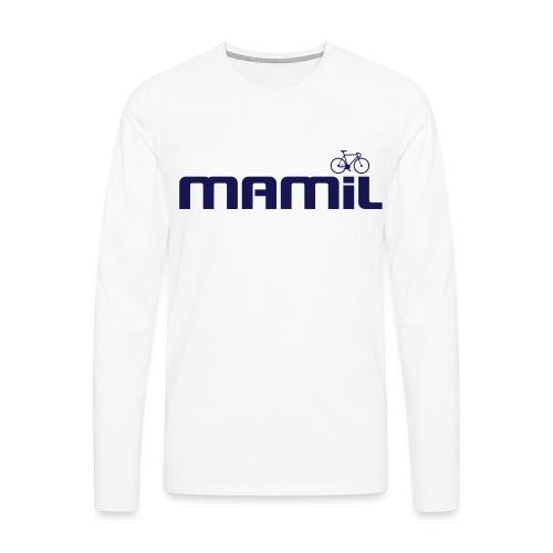 MAMiL - Men's Premium Longsleeve Shirt