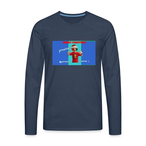 jarnoplays - Men's Premium Longsleeve Shirt