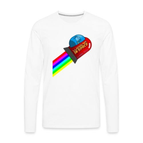 tdsign - Men's Premium Longsleeve Shirt