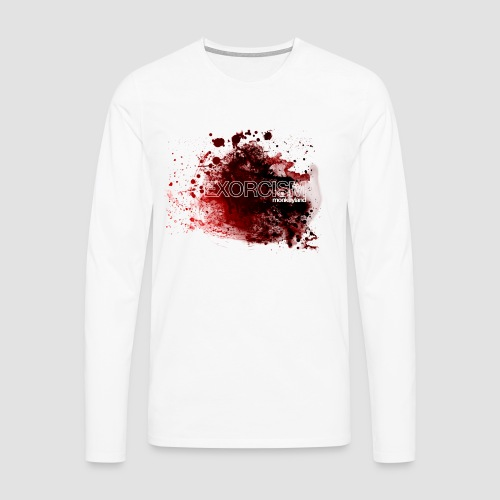 Exorcism - Men's Premium Longsleeve Shirt