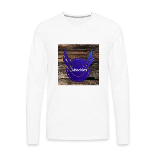 JAbeckles - Men's Premium Longsleeve Shirt