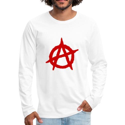 Aperitif! - Männer Premium Langarmshirt