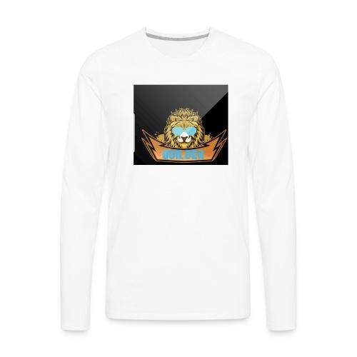 20200216 104401 - Långärmad premium-T-shirt herr