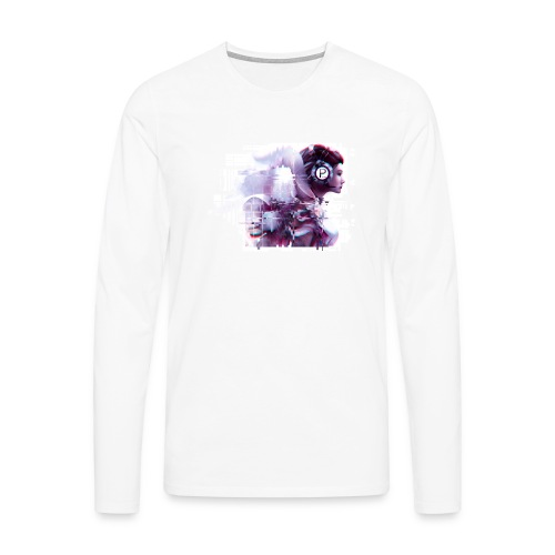 Pailygames6 - Männer Premium Langarmshirt