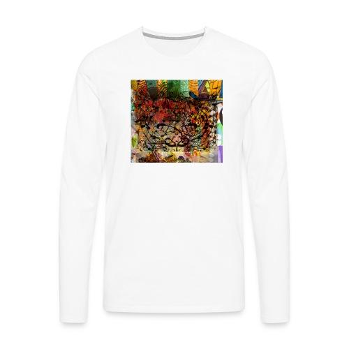 urban tribute - T-shirt manches longues Premium Homme