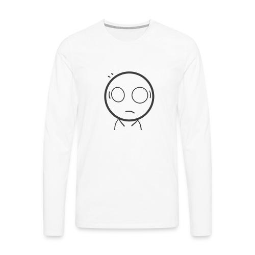 That guy - Mannen Premium shirt met lange mouwen