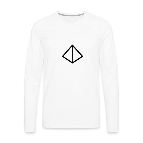 Naamloos-1-png - Mannen Premium shirt met lange mouwen
