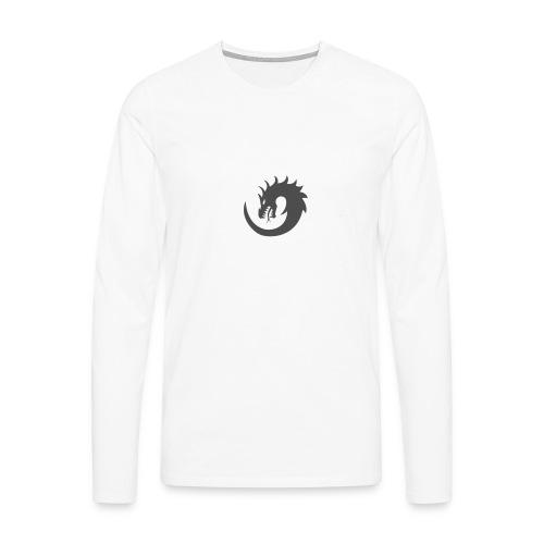 Orionis - T-shirt manches longues Premium Homme