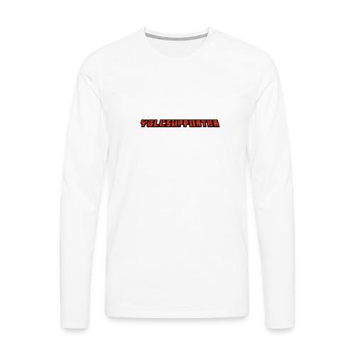 Yglcsupporter Phone Case - Men's Premium Longsleeve Shirt