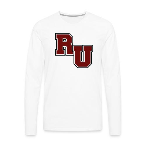 rusk - Men's Premium Longsleeve Shirt