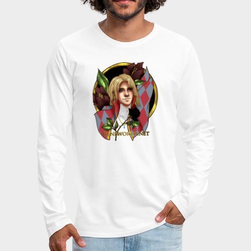 Geneworld - Hauru - T-shirt manches longues Premium Homme