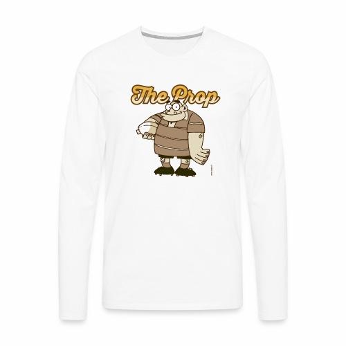 Prop_Marplo_mug.png - Maglietta Premium a manica lunga da uomo