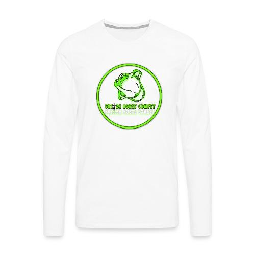 sans titre2 - T-shirt manches longues Premium Homme