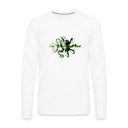 Barnabas (H.P. Lovecraft) - Men's Premium Longsleeve Shirt