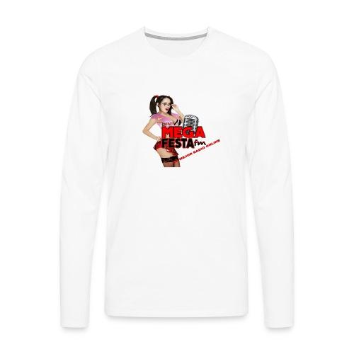 dise--ocamiseta-png - Camiseta de manga larga premium hombre