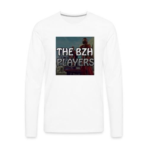 T-Shirt The BloYd - T-shirt manches longues Premium Homme