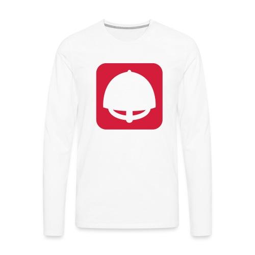 VHEH Sterkr 1 color - Men's Premium Longsleeve Shirt