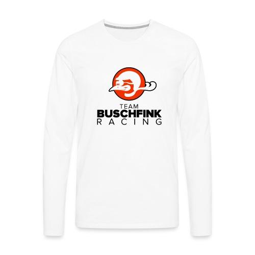 Team logo Buschfink - Men's Premium Longsleeve Shirt