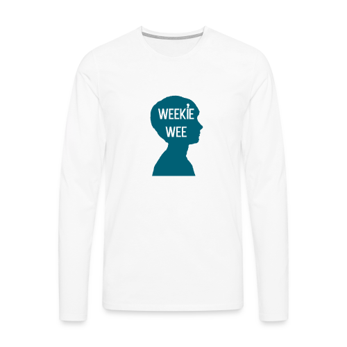 TShirt_Weekiewee - Mannen Premium shirt met lange mouwen