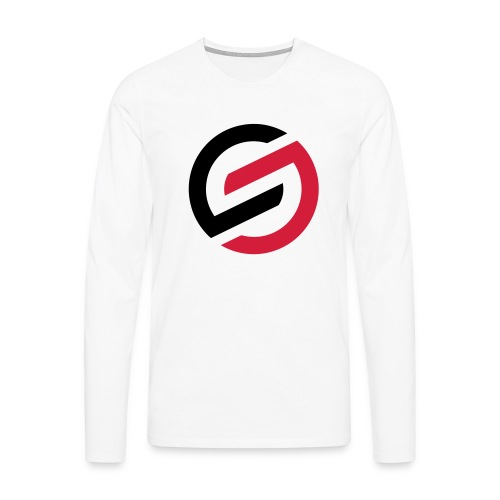 SDD Team Shirt - Männer Premium Langarmshirt