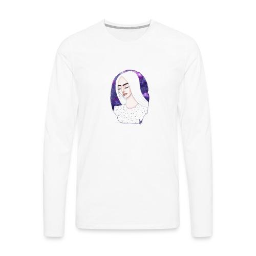 GIPSY - Men's Premium Longsleeve Shirt