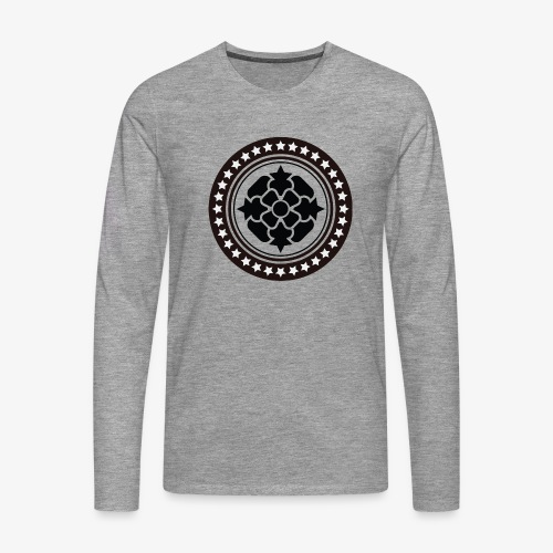 Tribal 1 - Men's Premium Longsleeve Shirt