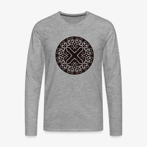 Tribal 2 - Men's Premium Longsleeve Shirt