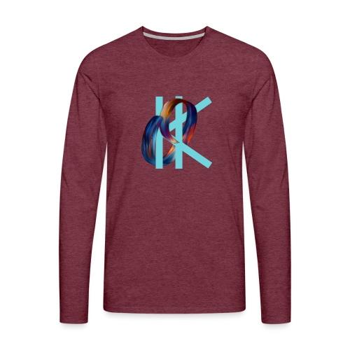 OK - Men's Premium Longsleeve Shirt
