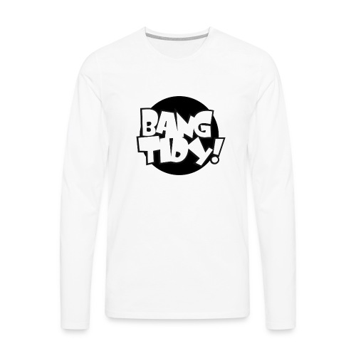 bangtidy - Men's Premium Longsleeve Shirt