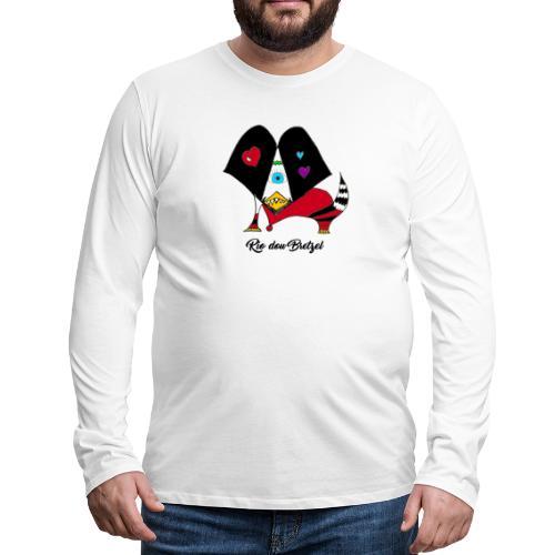 Rio dou Bretzel - T-shirt manches longues Premium Homme