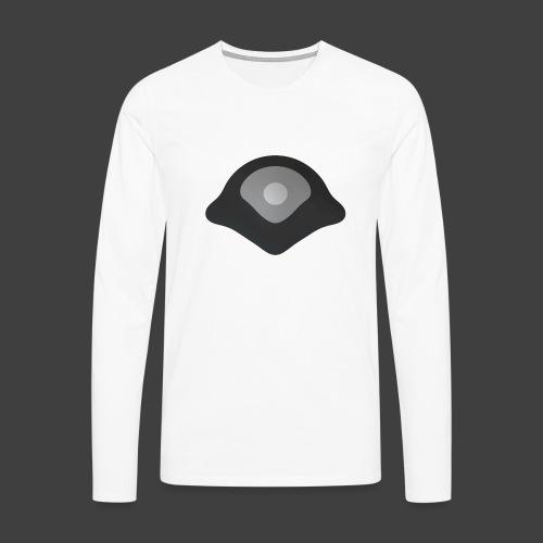 White point - Men's Premium Longsleeve Shirt