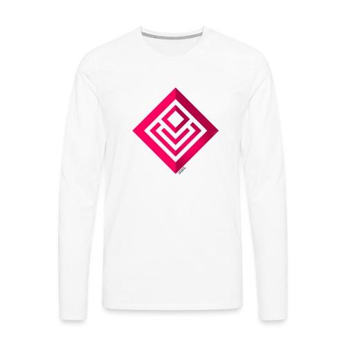 Cabal (with label) - Men's Premium Longsleeve Shirt